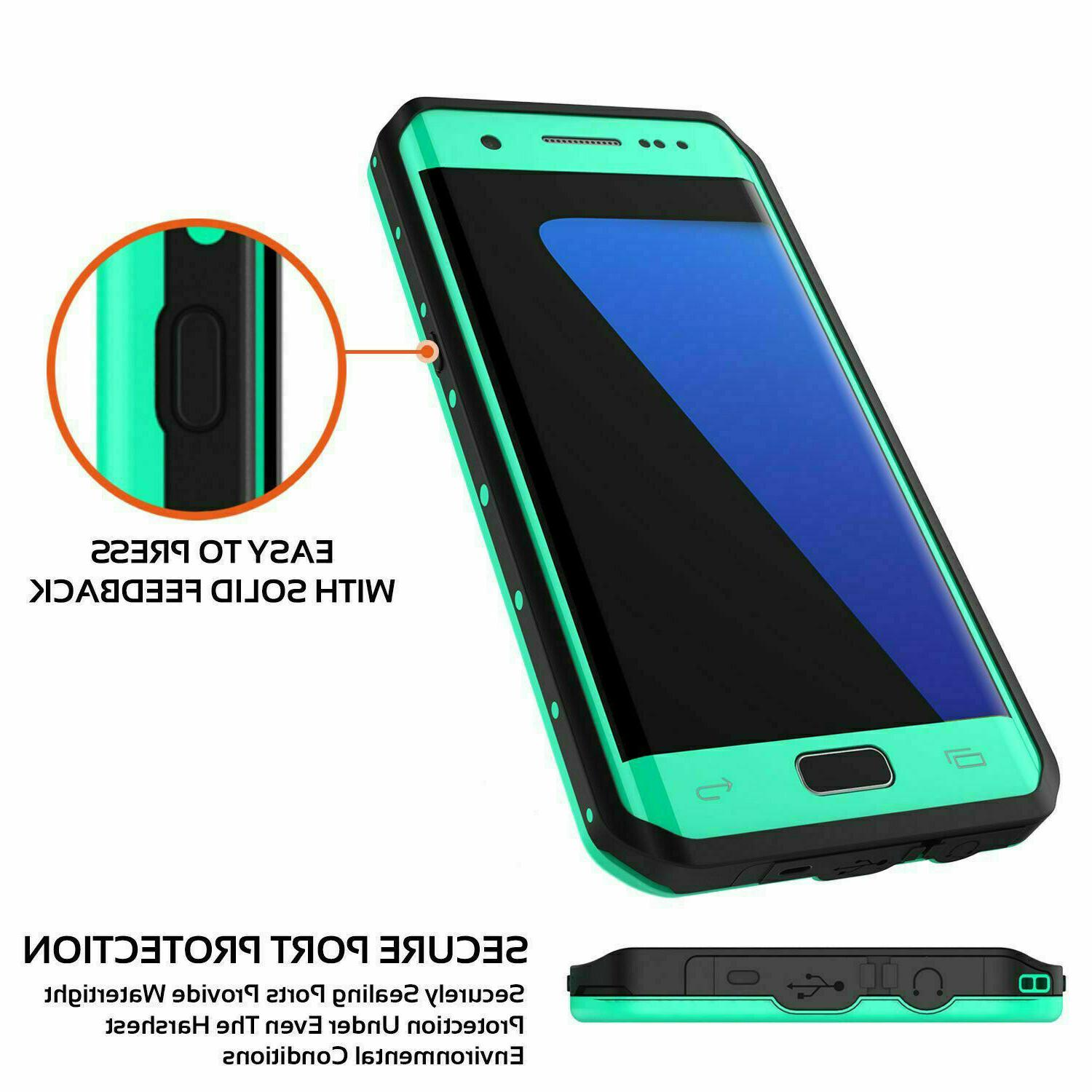 For S7 Waterproof Body Protective