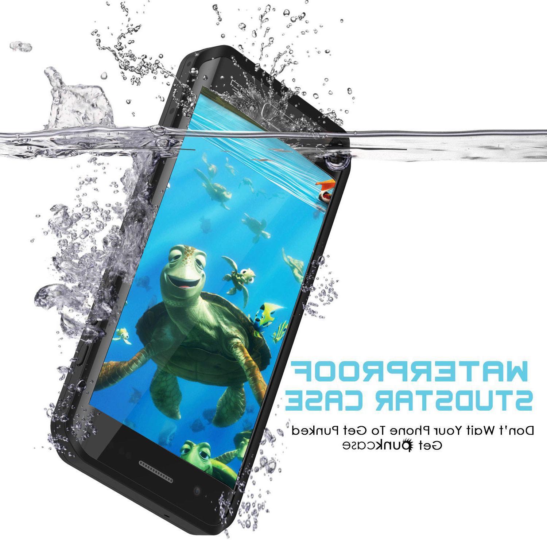 Waterproof Body Protective Dustproof