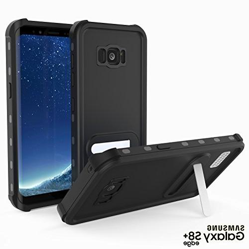 check out 96a88 2f81b Galaxy S8 Plus Waterproof Case, Punkcase Armor C