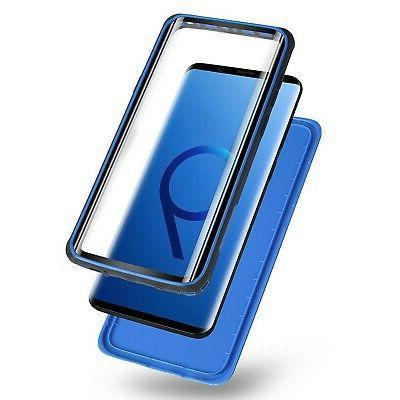 Galaxy S9 Case, AICase IP68 Full-Body Heavy New
