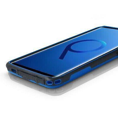 Galaxy S9 Case, Heavy Duty New