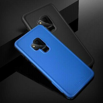 Galaxy S9 Case, Heavy
