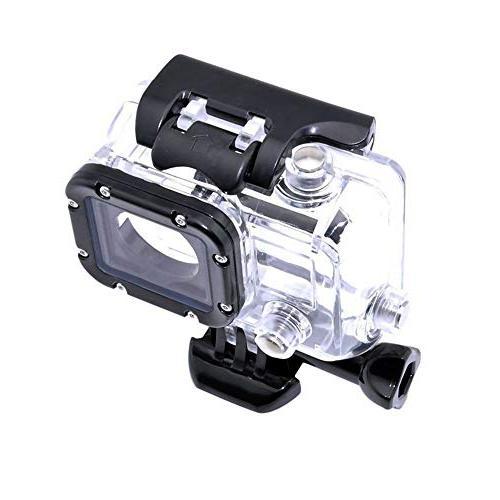 gopro hero 3 underwater protective box