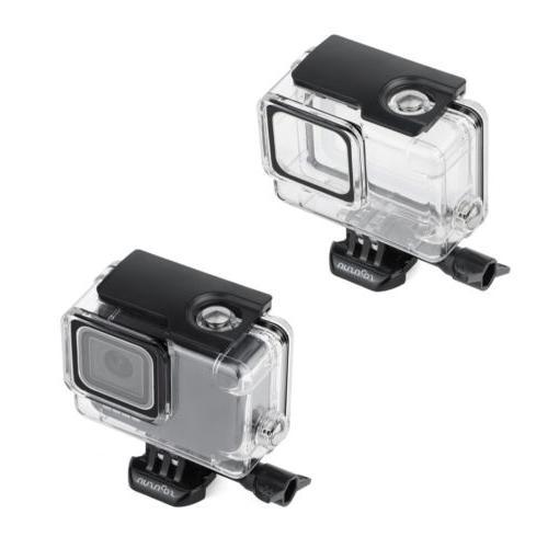 For / White Underwater Waterproof