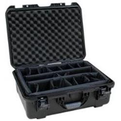 Gator GU 2011 07 WPDV Waterproof case w divider system 20.5