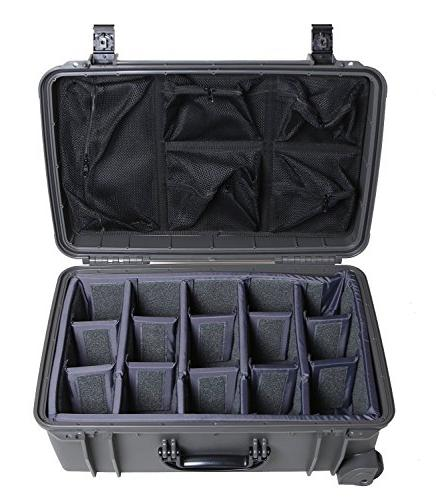 gunmetal grey se920 case