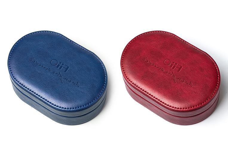 FiiO HB3 waterproof earphone carrying case Hard Travel Porta
