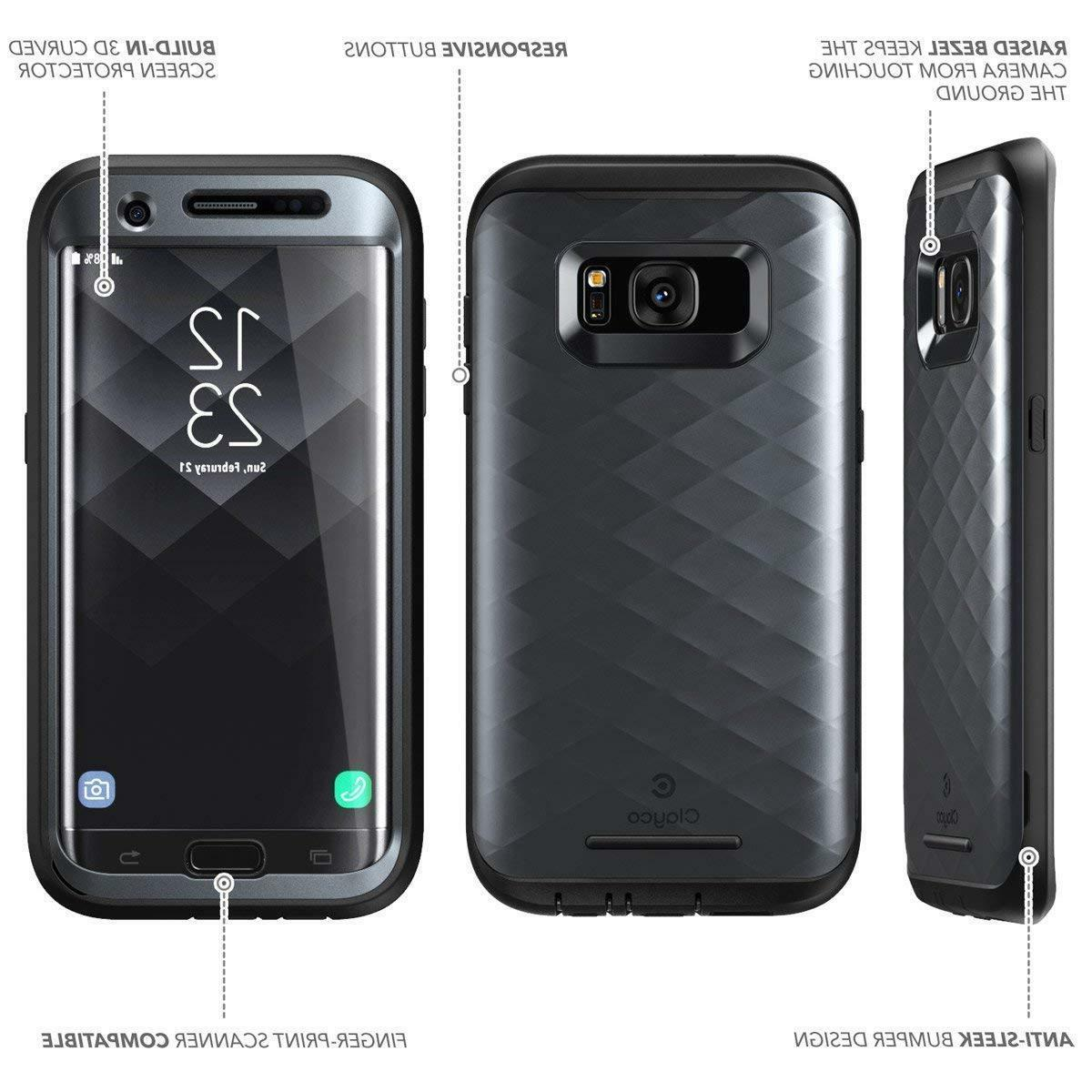 For Samsung Galaxy S7 Series Cover with