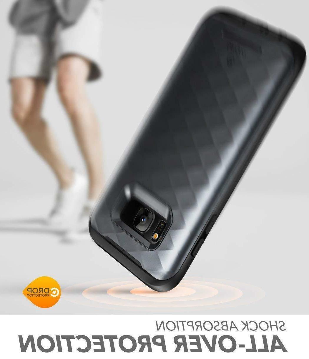 For Samsung S7 Edge Case, Series Screen