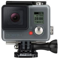 GoPro Hero LCD HD 1080p Video and 8MP Photos Wi-Fi Bluetooth