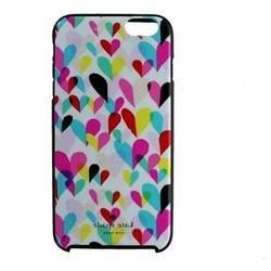 Kate Spade Hybrid Case for iPhone 6 Plus / 6s Plus - Confett