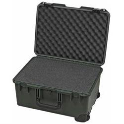Pelican Products IM2620 00001 IM2620 PELICAN STORM CASE BLAC