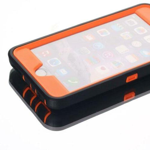 iPhone Case, Case Built-in Screen Protector 3...