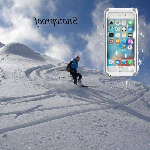 iPhone AICase Dual-use Shockproof Dustproof...