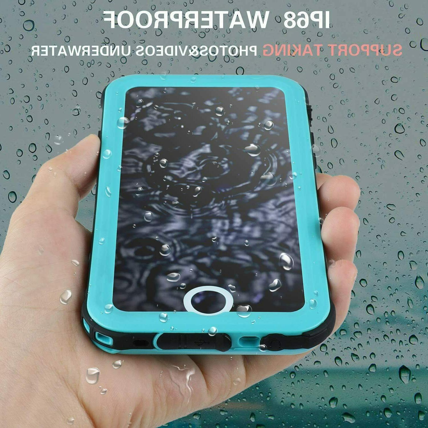 For / Case Waterproof Heavy Protector