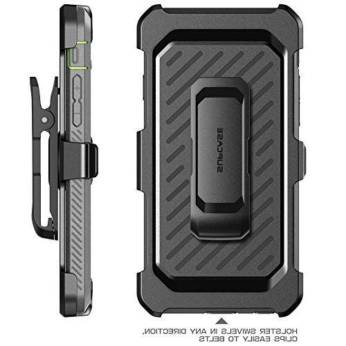 iPhone Plus SUPCASE Belt Apple 6 Case 5.5 w/Built-in