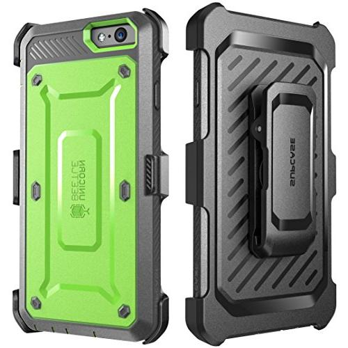 iPhone SUPCASE Belt Clip Apple Case 5.5 Inch
