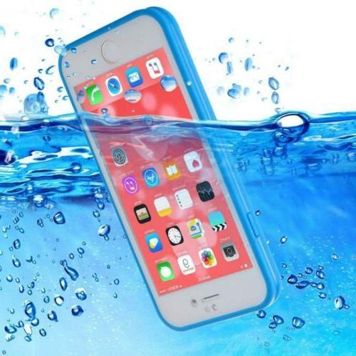 iPhone AICase TPU Ultra Slim Thin Light Blue