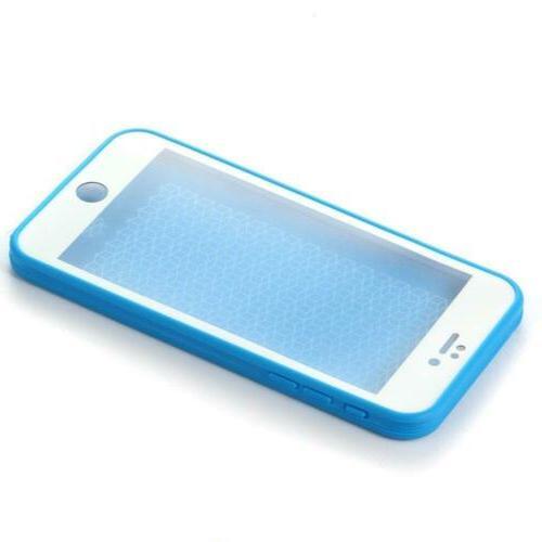 iPhone Waterproof AICase Ultra Blue
