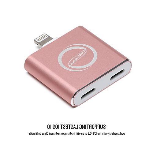 iphone 7 plus adapter