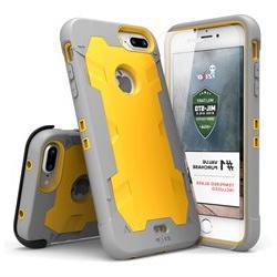 iPhone 7 Plus Case Zizo Proton Cover  with FREE 0.3m 9H  Kic