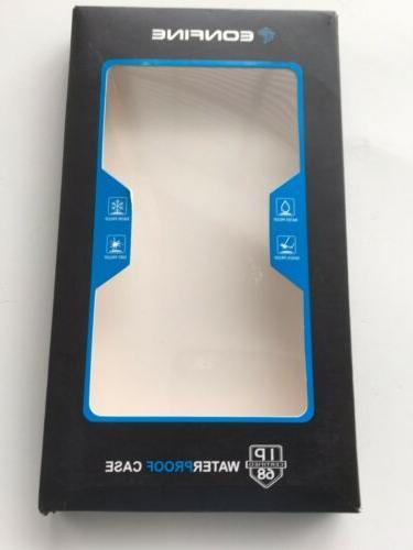 Eonfine waterproof case With