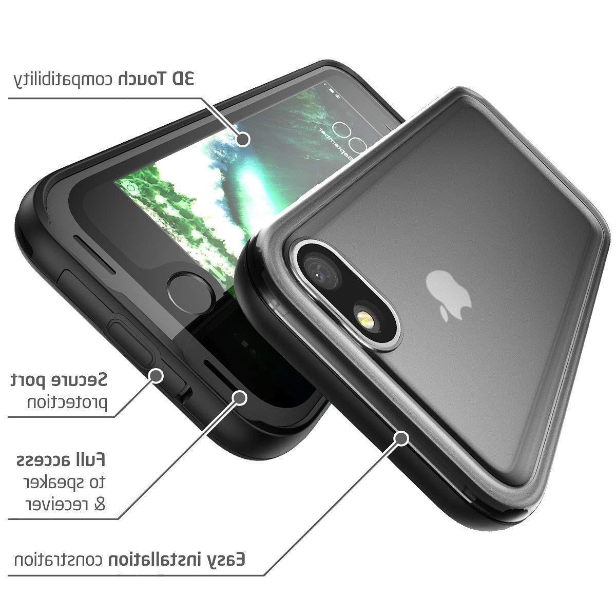 iPhone 8 Plus Case i-Blason Cover