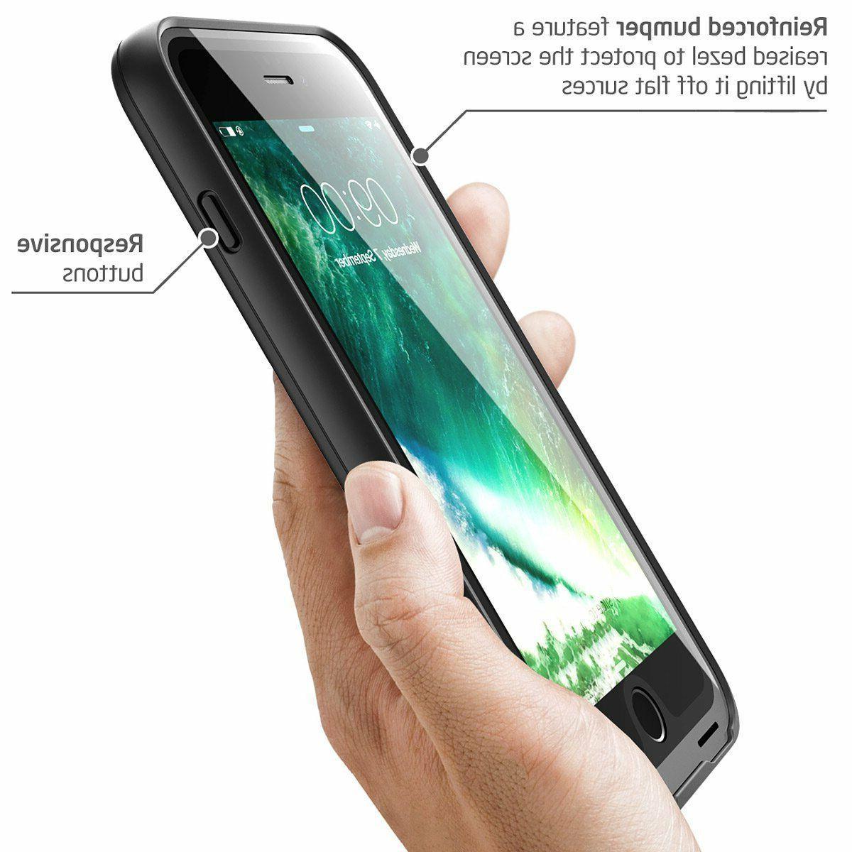 iPhone 8 i-Blason Waterproof