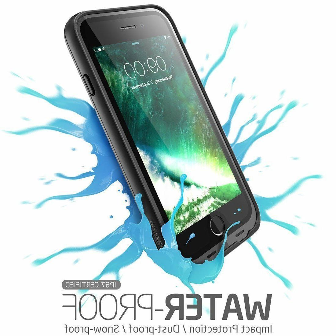 iPhone i-Blason Waterproof Cover