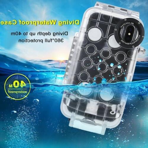 HAWEEL For X 40m Underwater Swim