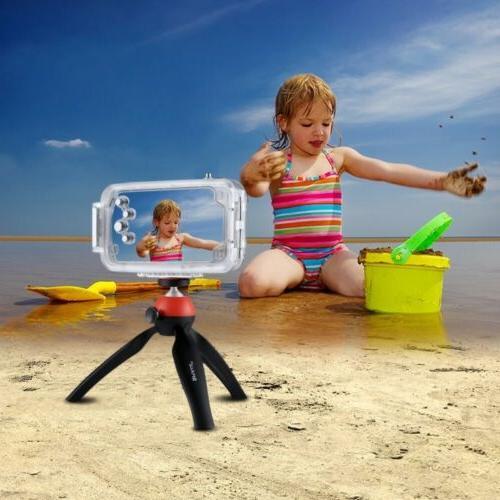 HAWEEL 40m Underwater Swim Case