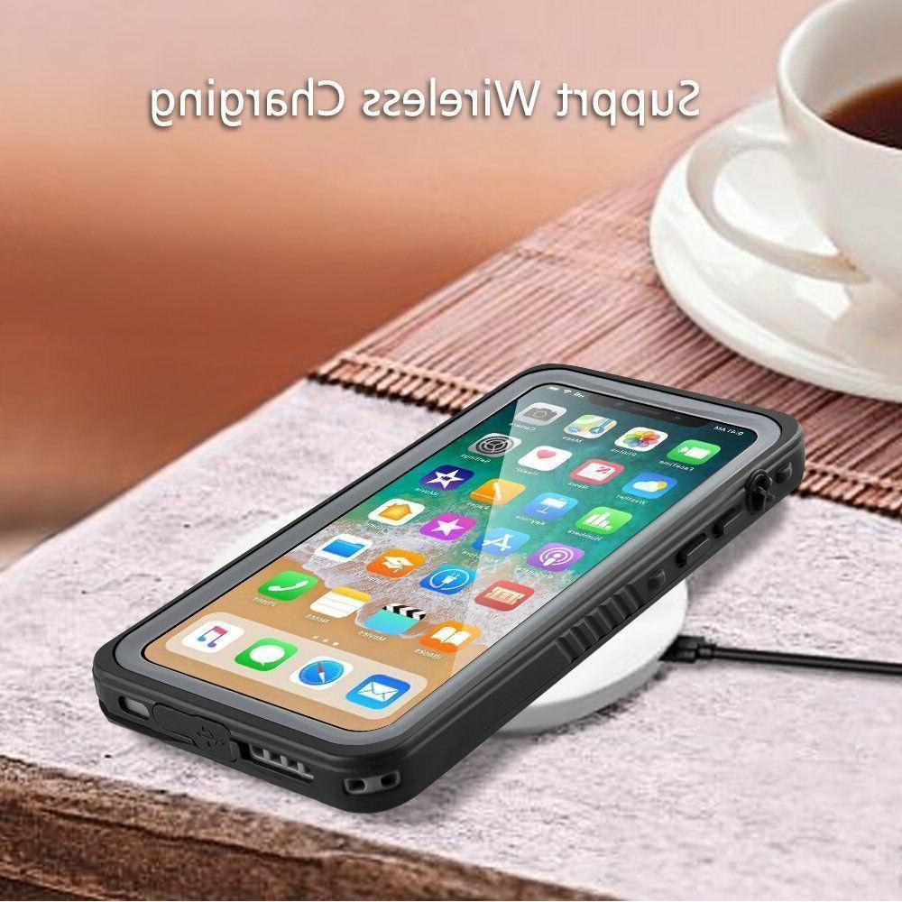 iPhone Waterproof Eonfine Full-body Case