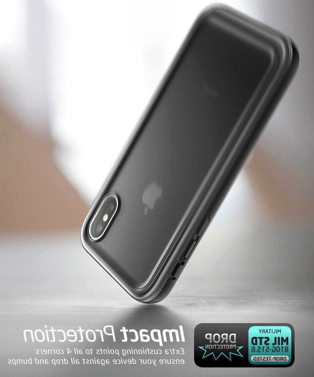 iPhone X XS Case Aegis 10