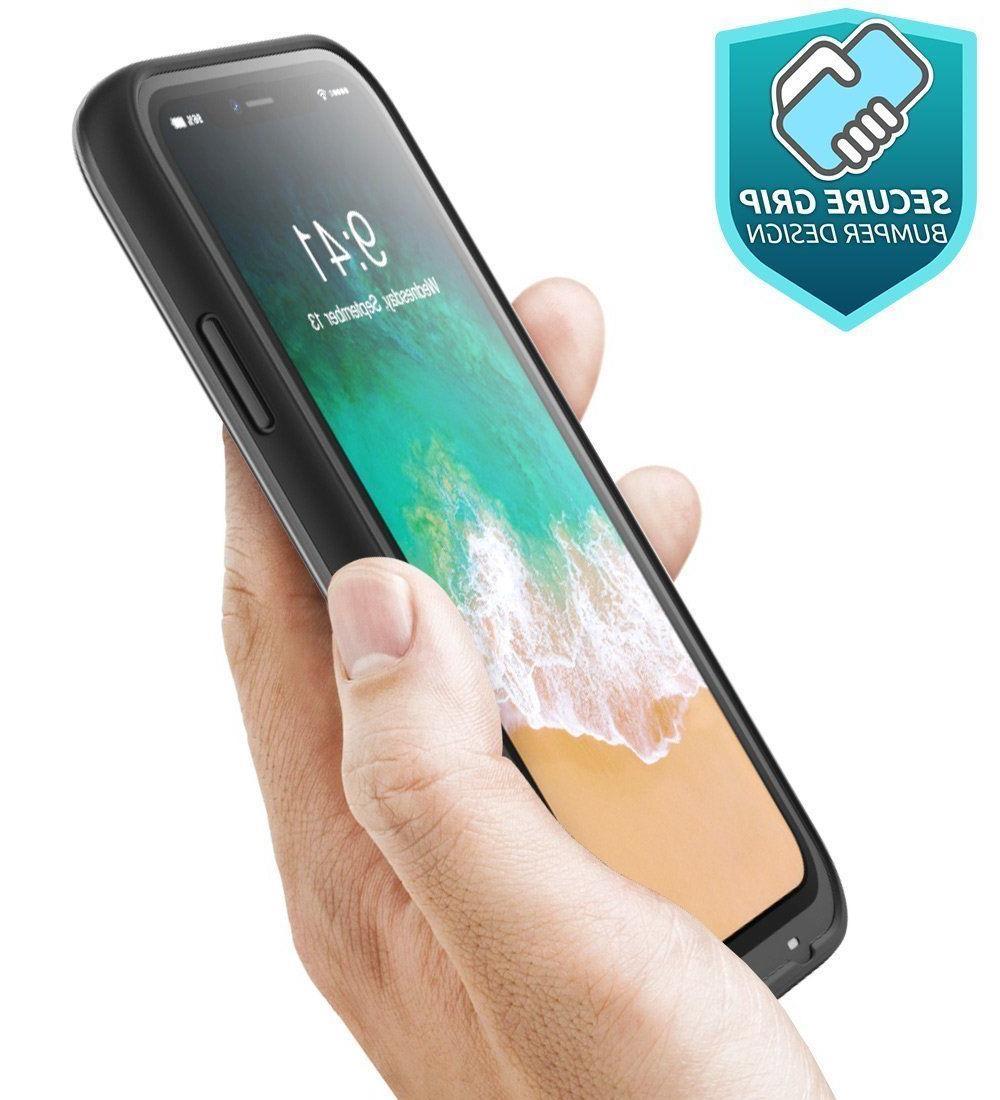 iPhone Waterproof Aegis Full-body