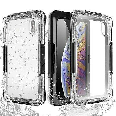 iPhone Case, AICase IP68 Underwater