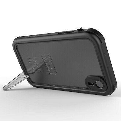AICase iPhone Xs Case, IP68 C...