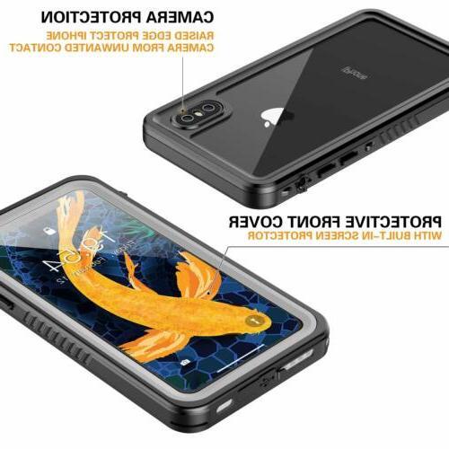 iPhone Waterproof Grade Full Temdan OEM
