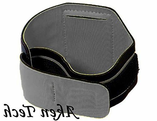 New Ipod Generation Armband Cover Use While Jogging, Running, Riding Other