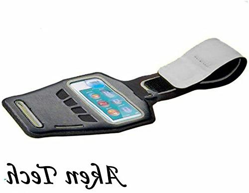 New Generation Premium Resistant Armband Case Cover Use Jogging, Running, Other