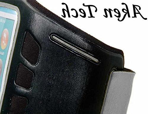 New 7th Armband Cover Use While Gym, Running, Other Activities