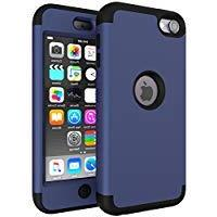 iPod Touch 5 Case,iPod Touch 6 Case,Heavy Duty High Impact A