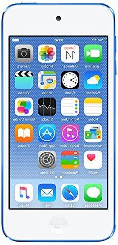 Apple iPod Touch, 32GB, Blue
