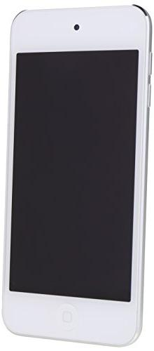 Apple 16GB iPod touch 6th Generation, White & Silver