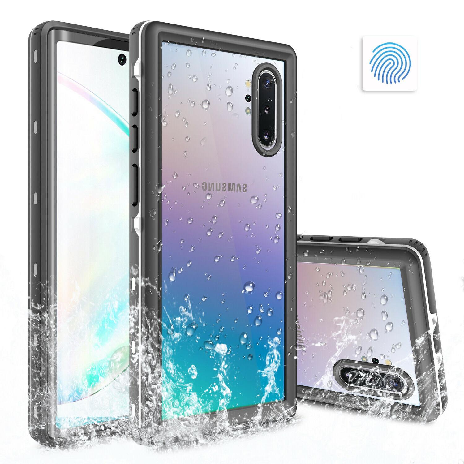 Life Waterproof Case For Samsung Plus Protector