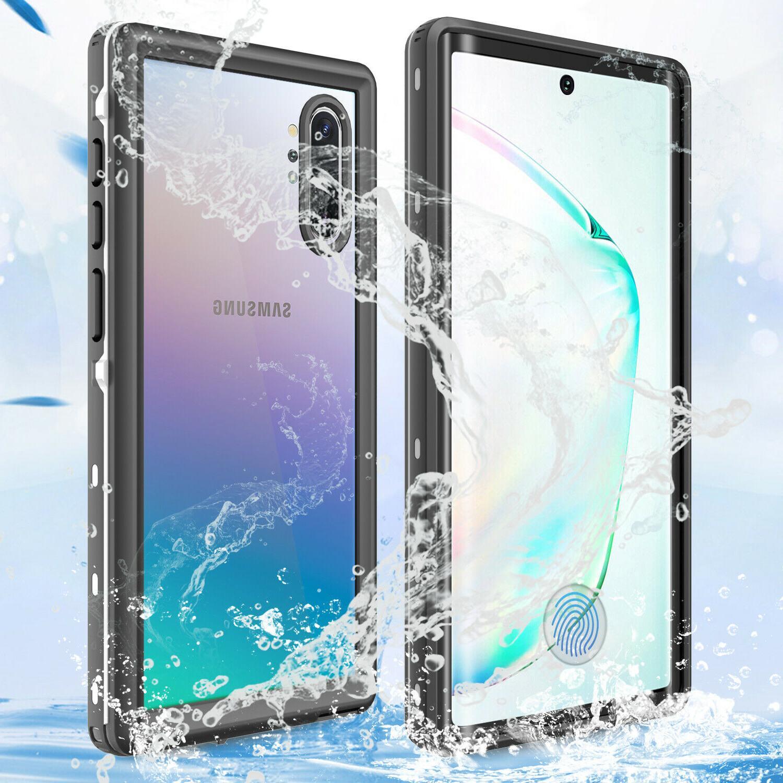 Life Case Samsung Galaxy Plus Built Protector