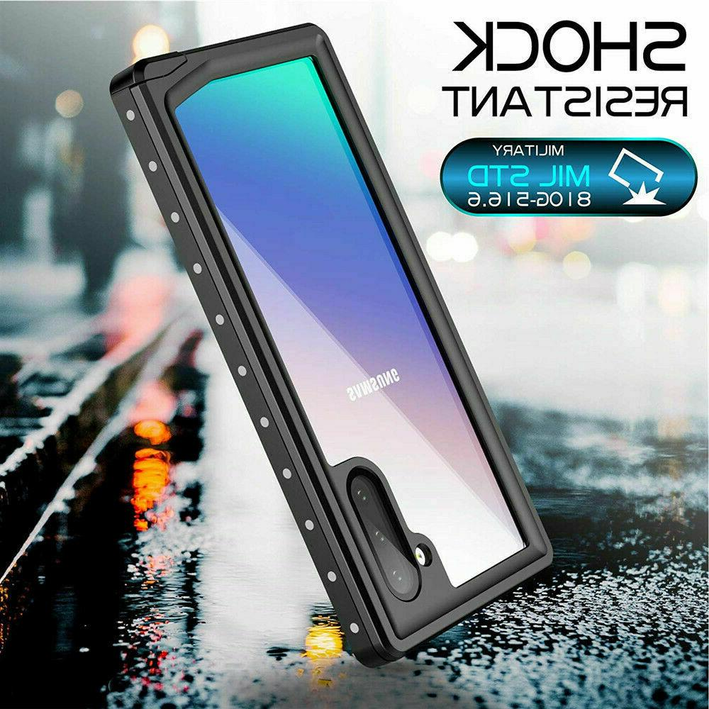life waterproof case for samsung galaxy note