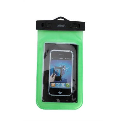Lot Pouch Dry Bag iPhone Samsung Cover