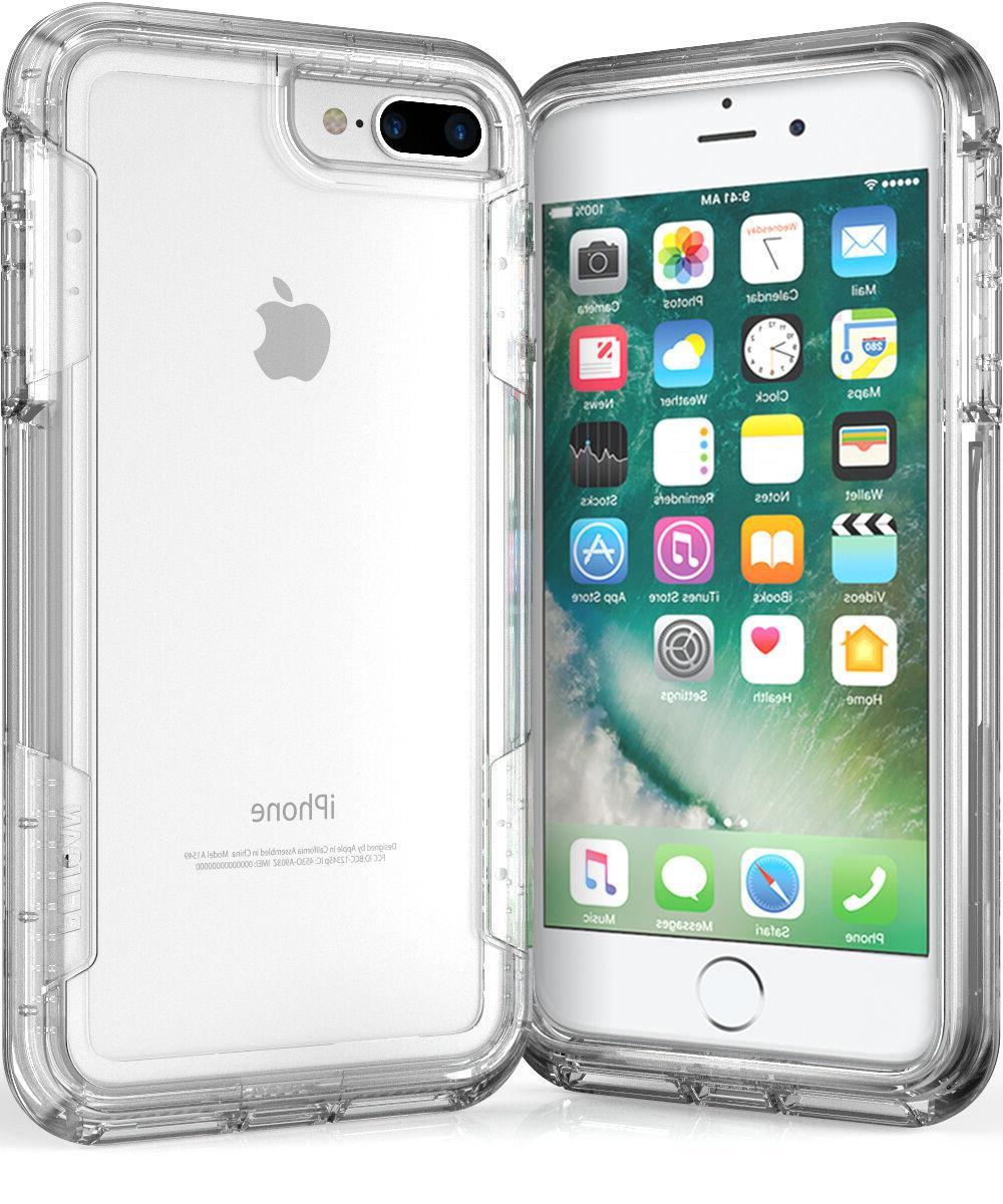 NEW Pelican MARINE IP68 Waterproof Case for Apple iPhone 7 -