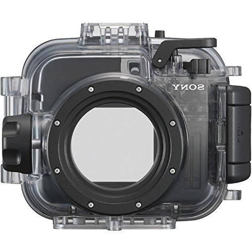 Sony MPK-URX100A Housing for II, III, V Digital Cameras with + & +