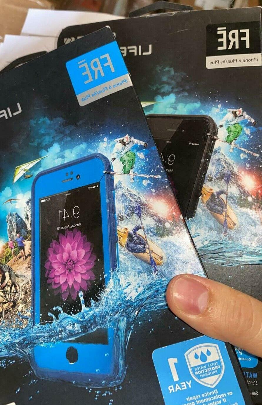 new waterproof case fre for iphone 6s